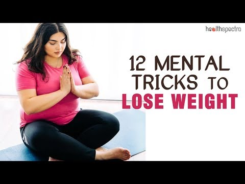 The Main One Mental Trick That Could Aid Weight Reduction