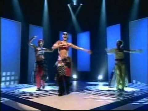 Alice Deejay - Will i ever  ( live TOTP 2000  Netherlands ) mp3