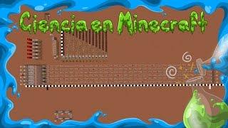 Ciencia en Minecraft, ¿Qué Minecart es el más rápido?