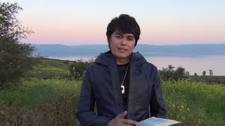 Joseph Prince - Walk In Greater Faith And Victory (Recorded On Location In Israel) - 15 Mar 15