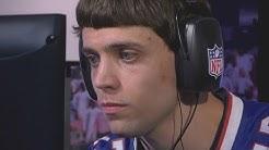 See Jacksonville Gunman David Katz After He Won Gaming Tournament Last Year