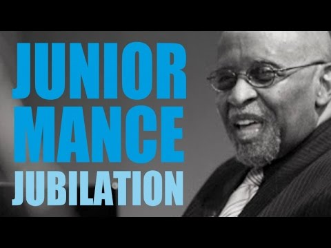 Junior Mance - Hard Bop Jazz Piano & Swing