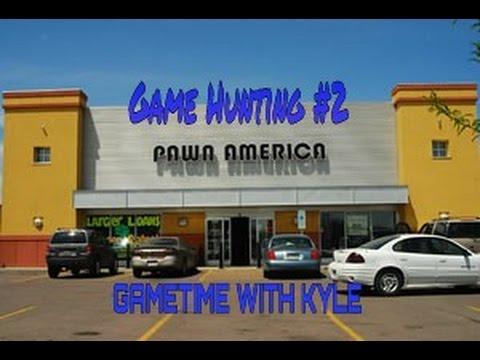 Game Hunting #2: Pawn America