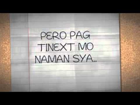 PAANO MO MALALAMAN KUNG MAY GUSTO SAYO ANG ISANG LALAKE? from YouTube · Duration:  5 minutes 9 seconds