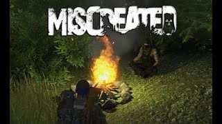 Miscreated : วิธีก่อกองไฟย่างเนื้อ