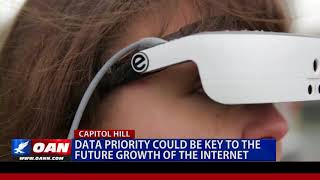 Data Priority Could be Key to the Future Growth of the Internet
