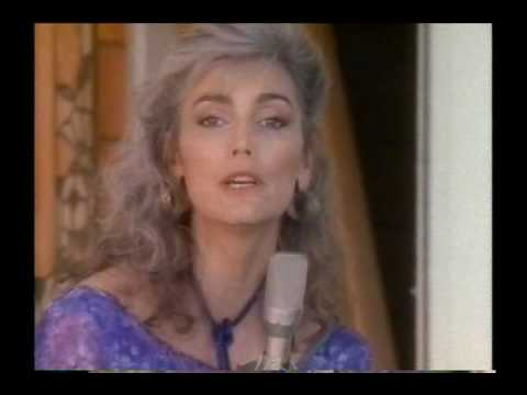 Emmylou Harris and Daughters