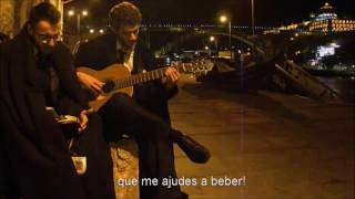 """TAISEP Productions - """"Mamar Pelos Dois"""" - Adaptação do Original """"Amar Pelos Dois"""" de Salvador Sobral"""