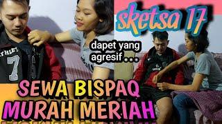 Download lagu Sewa Bispak 18 Tahun || Film Pendek Lucu || Film Komedi Hot Indonesia 2020
