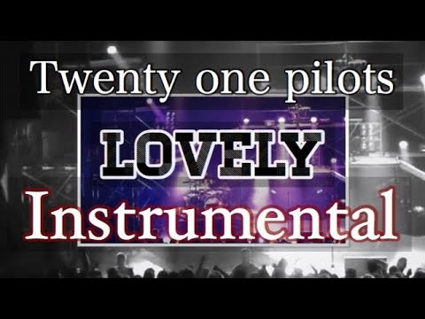 twenty one pilots: Lovely (live instrumental)