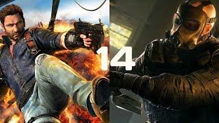 14 главных игр 2015 (сентябрь-декабрь)