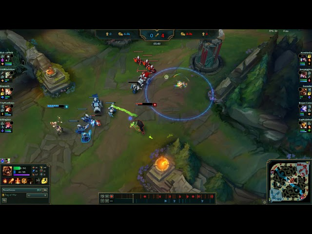 200iq Lux Plays?!? #Reads ?