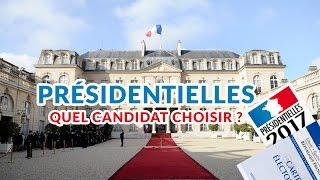 Présidentielle 2017 : Comment et pour qui voter ?