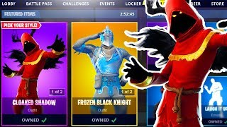 🛑 NEW FORTNITE DAILY ITEM SHOP COUNTDOWN // NEW SKINS (Fortnite PS4 LIVE)