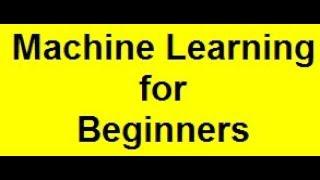 ml.net C# machine learning tutorial for beginners