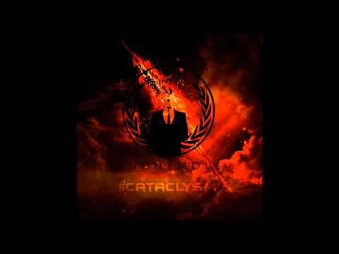 United States Government. Anonymous #Cataclysm