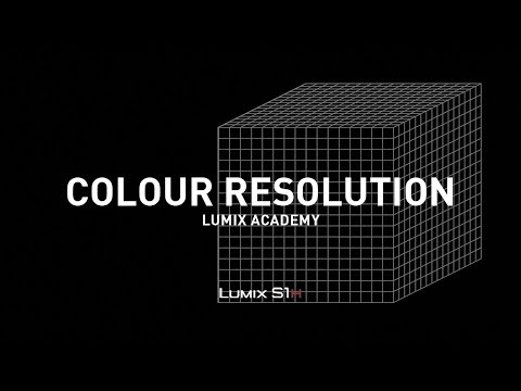LUMIX S1H Tutorial 05: Recording Options Part 2 thumbnail