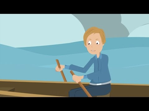 7 Stages of Career Change Animated Short Film