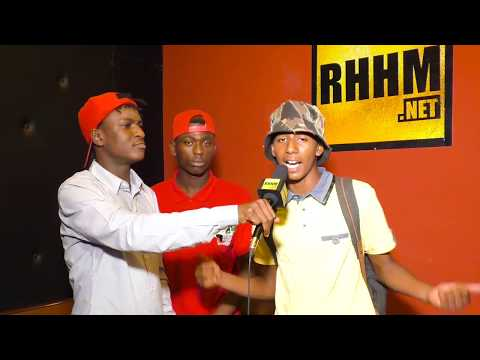 GP GANG en live | RHHM Sessions