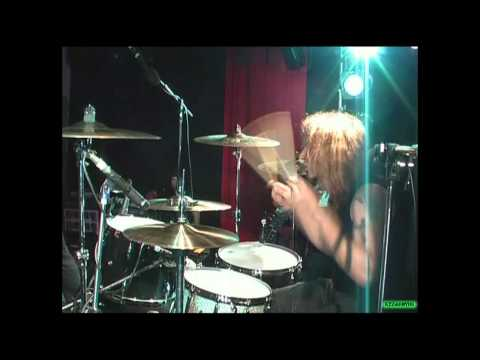 Eric Singer Project - We're An American Band [ live Marquee '06 ]