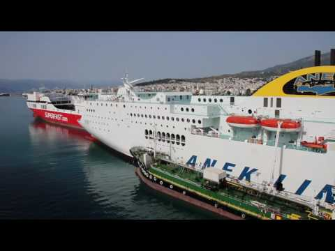 Greek Islands 2016 - Returning home