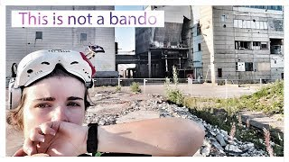 This is not a bando | FPV
