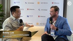 BTCC Co-founder Bobby Lee on His Predictions for 2020 & More | decentraLIVE
