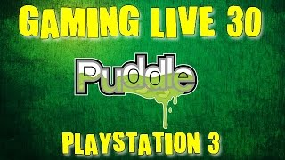 Puddle PS3 - Gaming Live N°30