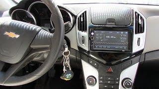видео Переходные рамки на автомобили 2013 года. — Студия автозвука Электросила, Киев