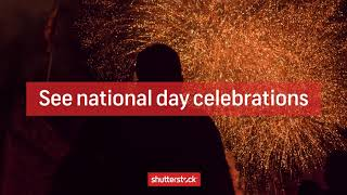 Patriotic Stock Footage | Shutterstock