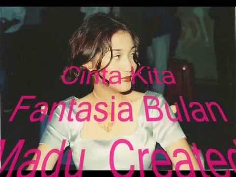 Nike Ardilla - Fantasia Bulan Madu (Cinta Kita)