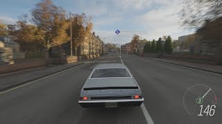 Forza Horizon 4 - 1969 Chevrolet Nova Super Sport 396 Forza Edition Gameplay