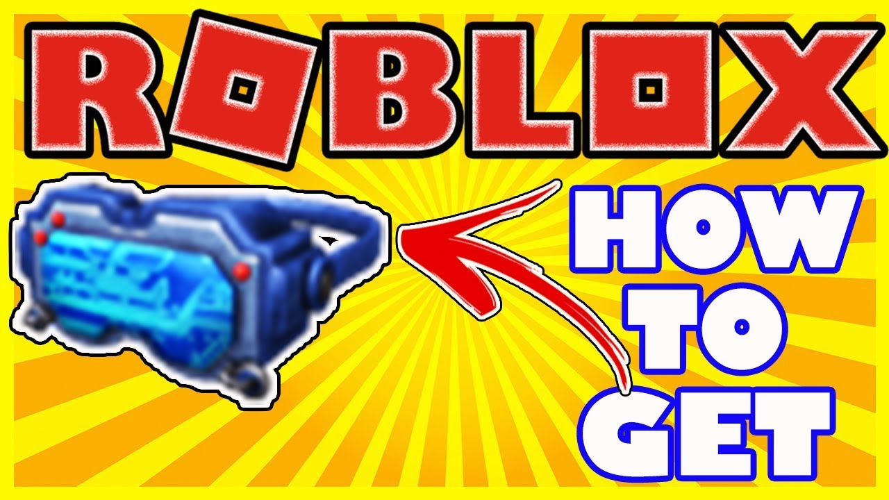 Event How To Get Motherboard Visor In The Roblox Creator