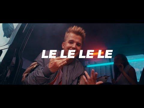 KAYEF x T-ZON - LE LE LE (Official Video)