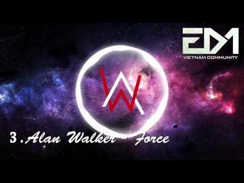 Alan Walker - Top 10 Best Tracks
