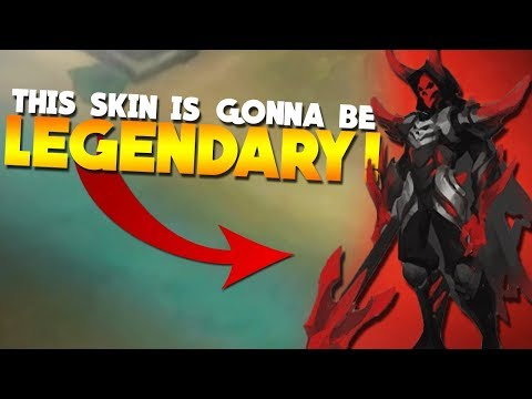 New Legendary Alpha Skin? Mobile Legends Update Devil