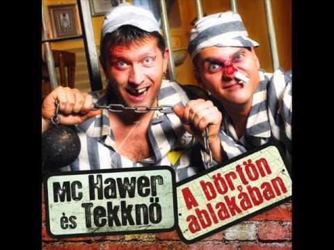 MC Hawer & Tekknő - A börtön ablakában (2007) [Teljes Album]