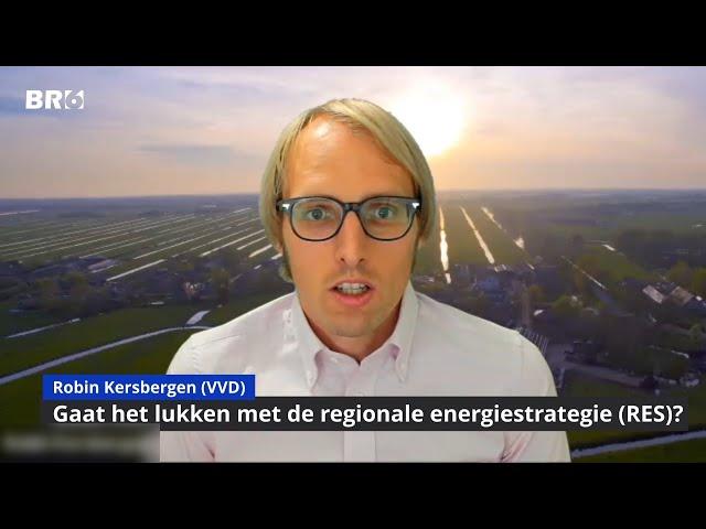 Een andere blik met VVD-raadslid Robin Kersbergen