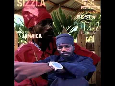 Sizzla Kalonji: Something about You Girl