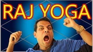 Rahu & Ketu Raj Yoga in Vedic Astrology