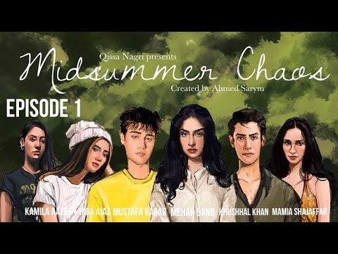 Midsummer Chaos | Episode 1 | Web-Series