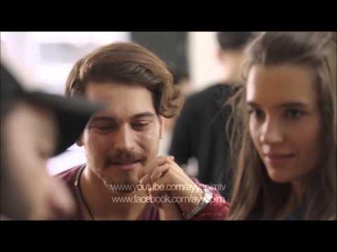 Delibal - Sezen Aksu - Ben Öyle Birini Sevdim Ki Music Video