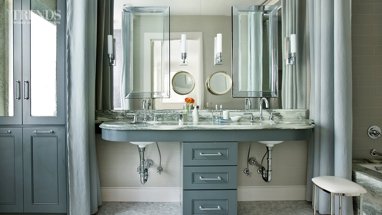 Bathroom Renovation - best use of small space by Mark Williams ...
