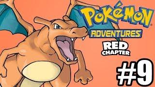 ????AŻ TYLE ZADAŃ PRZED NAMI????? - Pokemon Adventures Red Chapter (Sezon 2) #9 - Na żywo