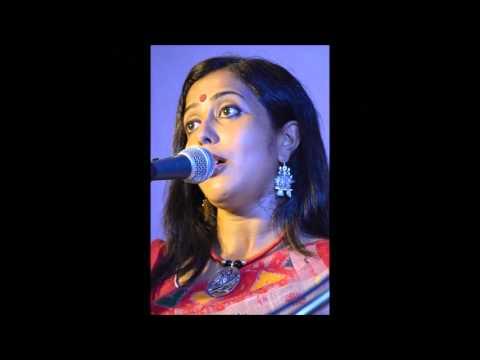 Nandini Laha Shome Interview on Betar Bangla
