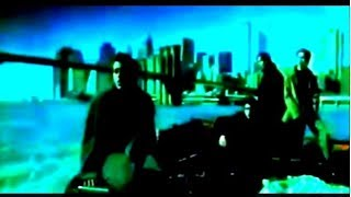 Worlds Apart - I Will (Official video - 2000)
