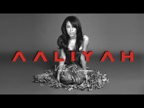 Aaliyah 's Vocal Range (B♭2 - F7)