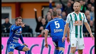 TSV Hartberg vs. Rapid Wien/ 3:0 - Full Match - 20.10.2018