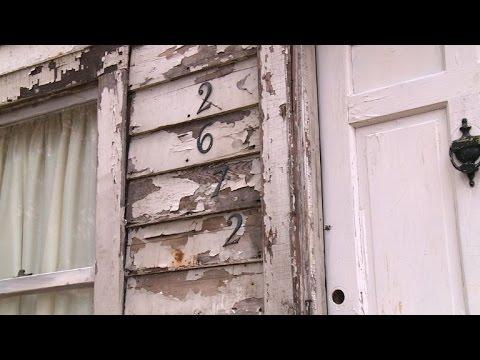 L 39 exil berlinois de la maison de rosa parks youtube for La casa rosa milano