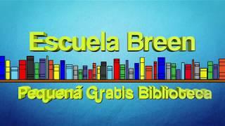 Escuela Breen Pequeña Gratis Biblioteca